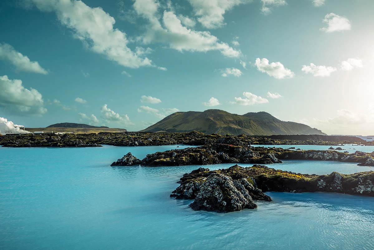 Bleu Lagoon Iceland Wouter Boer Photography