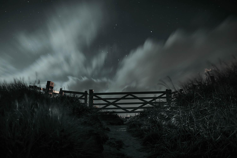Nightwalk 1 Wouter Boer Photography