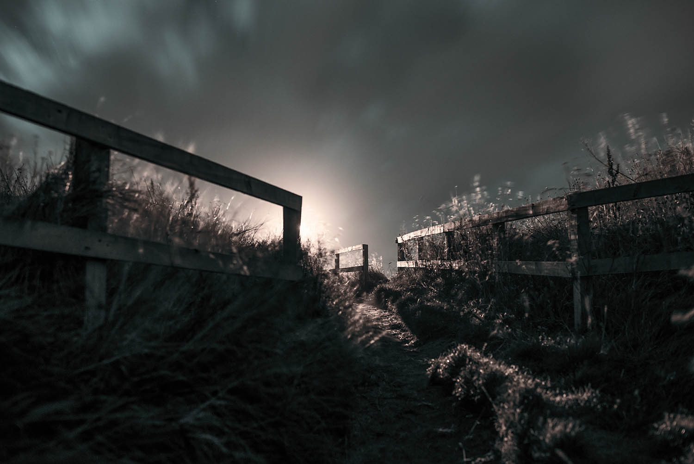 Nightwalk 3 Wouter Boer Photography